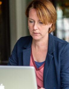 Annette Smits Powervrouwen netwerk