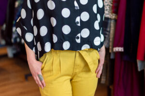 Outfit library Less Powervrouwen netwerk