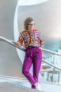 Merijntje Confidence by color Powervrouwen netwerk