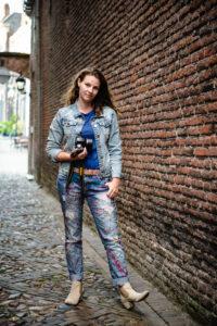 yvonne renckens boudoir fotograaf utrecht Arnhem
